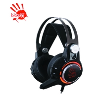 BLOODY HEADSET M425 BLACK