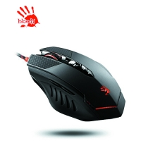 BLOODY MOUSE TL70 BLACK