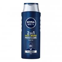 Shampoo Nivea 400 ML
