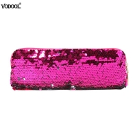 Sequins stationery wallet