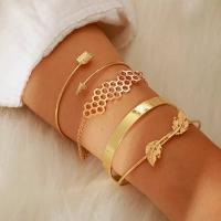 Set of bracelets  4 pieces