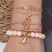 Set of bracelets  5 pieces