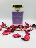 Perfume girlhood