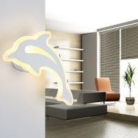 Wall lighting - Dolphin