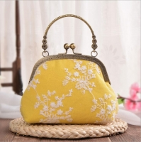 Women handbag classic small cloth