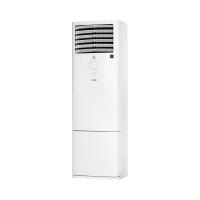 Vertical Inverter 48000 BTU  Heating   Cooling  ALHAFDH Sign FHA-H54R410INV9