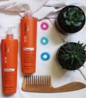 Lucite Hair Care
