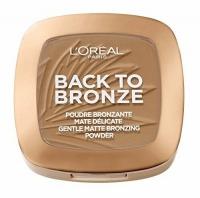 L'Oreal Paris Back to Bronze Powder, 02