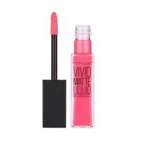 Maybelline Color Liquid Lipstick 20