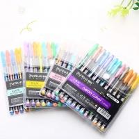 Set colored pencils 12 different colors