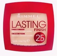 Lasting Finish 25 Hour Powder Shade 001