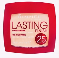 Lasting Finish 25 Hour Powder Shade 002
