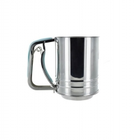 sieve and filter 300 g