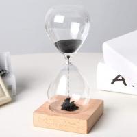 Sand Clock Magnet