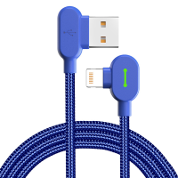 Button Series Micro USB Cable 1.2m