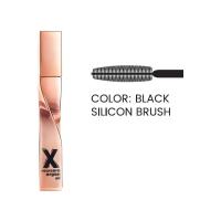 Quiz X Black Mascara 10 ml
