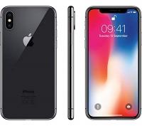 I Phone X - 256 GB
