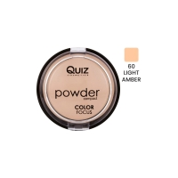 QUIZ COLOR FOCUS POWDER 60