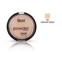 Quiz Color Focus Powder 58