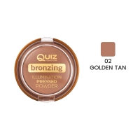BRONZE LIGHTING POWDER 02