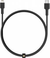 AUKEY USB-C TO LIGHTNING 2M Black