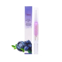 Pen nourishing oils for nails around the nails with berries