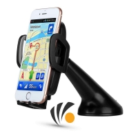 Momax Q.Mount Fast Wireless Charging Car Mount