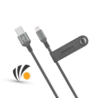 MoMax USB-A To Lightning Cable 1.2 M