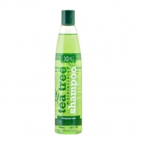 Tea Tree Moisturising Shampoo