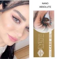 Nano Absolute Serum for eyebrows and eyelashes