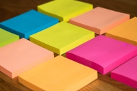 Adhesive Paper