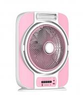 geepas Rechargeable Fan