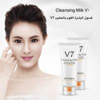 Milk Foam Skin Wash V7