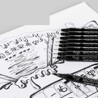 Needle pen