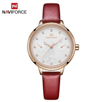 Naviforce watch for women