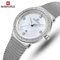 Naviforce watch for women
