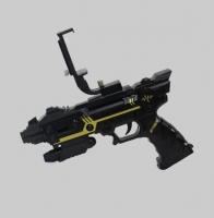 Bluetooth pistol game