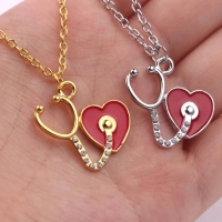 Medical Professions Necklace