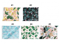 Seet wrapping paper 5 pieces