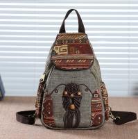 Women Laptop Bag Canvas Size 32   12   22cm cm