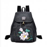 Women Laptop Bag Canvas Size 33   28   15cm