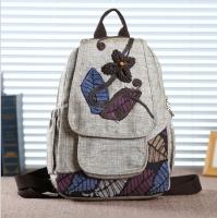 Women Laptop Bag Canvas Size 36   26   10CM