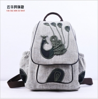 Women Laptop Bag Canvas Size 35   15   36cm