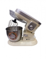Sayona Professional Stand Mixer Stainless Steel Base 7 Liter 1200W