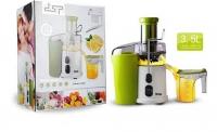 Citrus juicer vegetable electric household juicer