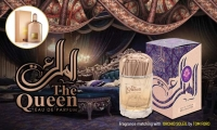 the queen perfume for women