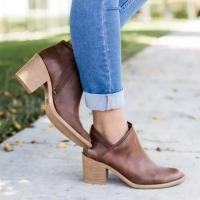 women boot