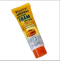 fasmc professional face wash with papaya