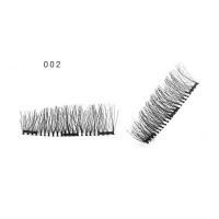 Magnetic eyelashes triple magnet 002