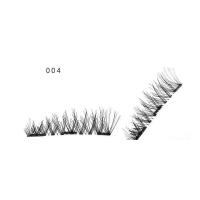 Magnetic eyelashes triple magnet 004